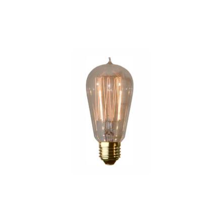 Glödlampa Edison 27 - 40W