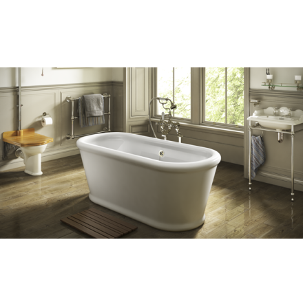 Crapper´s Badkar, The Marlborough Bath