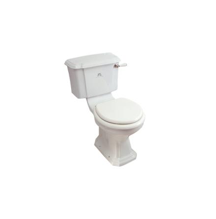 WC LIssa Doon