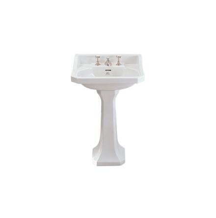 Handfat Charterhouse 61cm - Piedestal