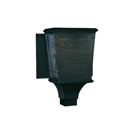 Vattenkupa Bowden 475x210x525