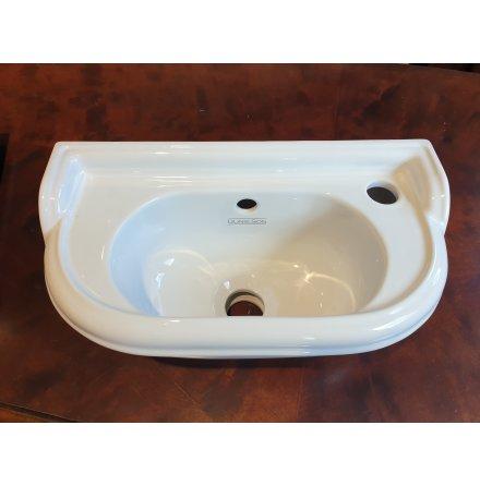 """Utförsäljning - Handfat """"micro basin"""""""