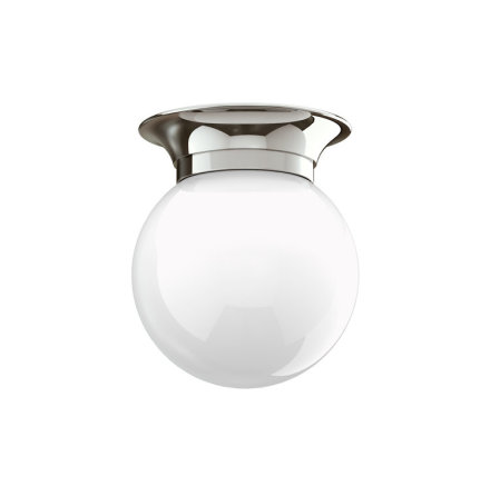 """Vägglampa Classic ceiling 6"""" - Lefroy Brooks 4002"""