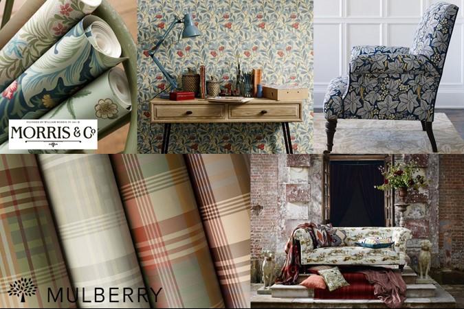 Textil & Tapet