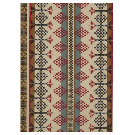 Mulberry - Saddle Blanket (2 färgvarianter)