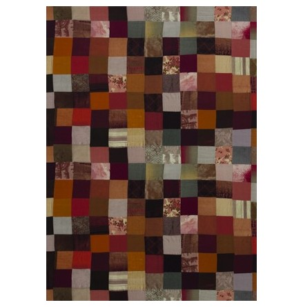 Mulberry - Puzzlewood Velvet (1 färgvariant)
