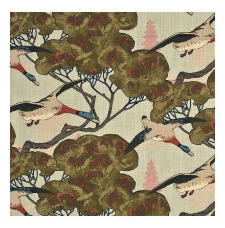 Mulberry - Flying Ducks (4 färgvarianter)