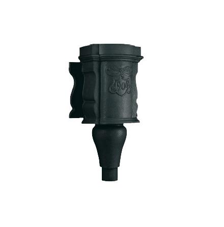 Vattenkupa Bow 400x200x615
