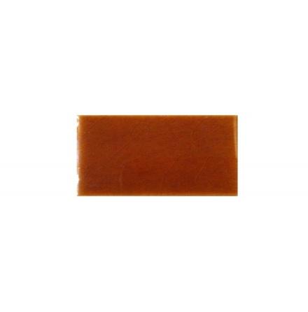 Slätt kakel 152x76 mm, Victorian brown