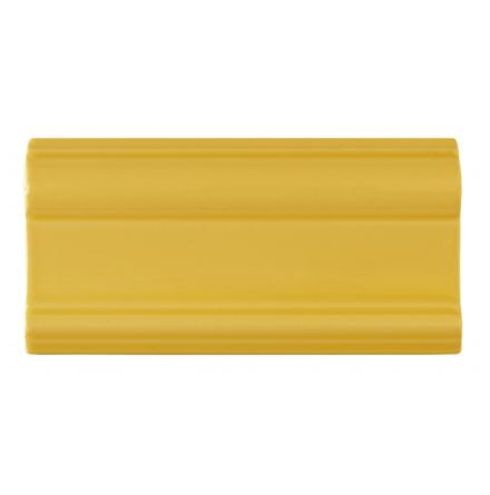 Bröstlist Classic 152x76 mm, Inca Gold