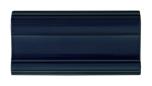 Bröstlist Classic 152x76 mm, Midnight Blue